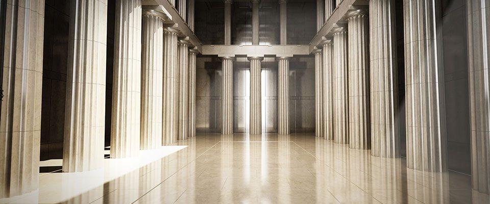 Groce & DeArmon Halls of justice
