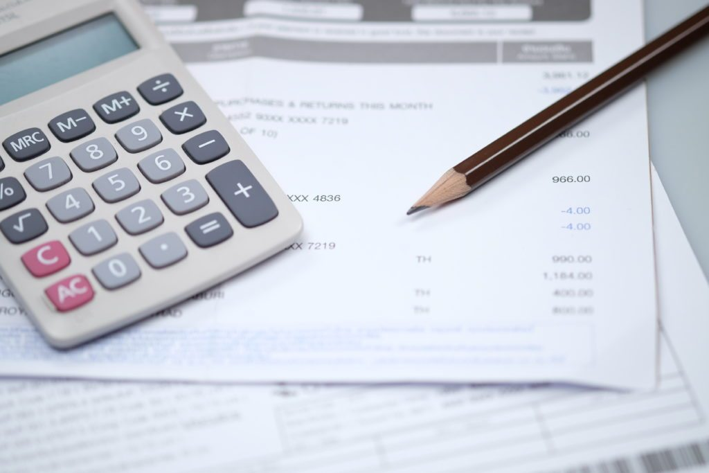 Bankruptcy and Repossession Bills Pile Up
