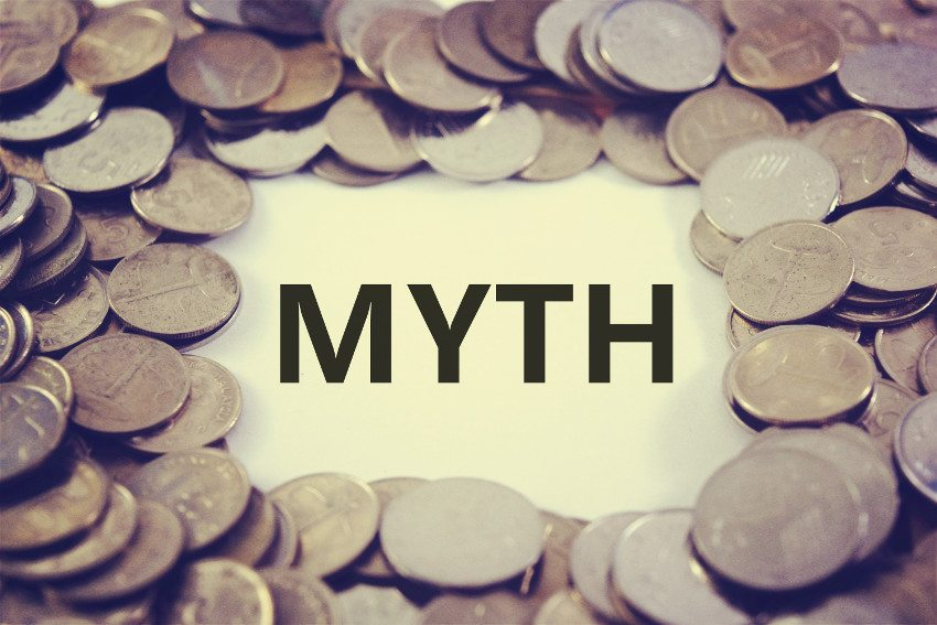 Groce & DeArmon, P.C. debunks bankruptcy myths