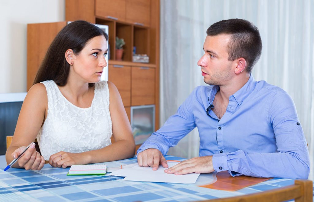 Bankruptcy Attorney & Spouse