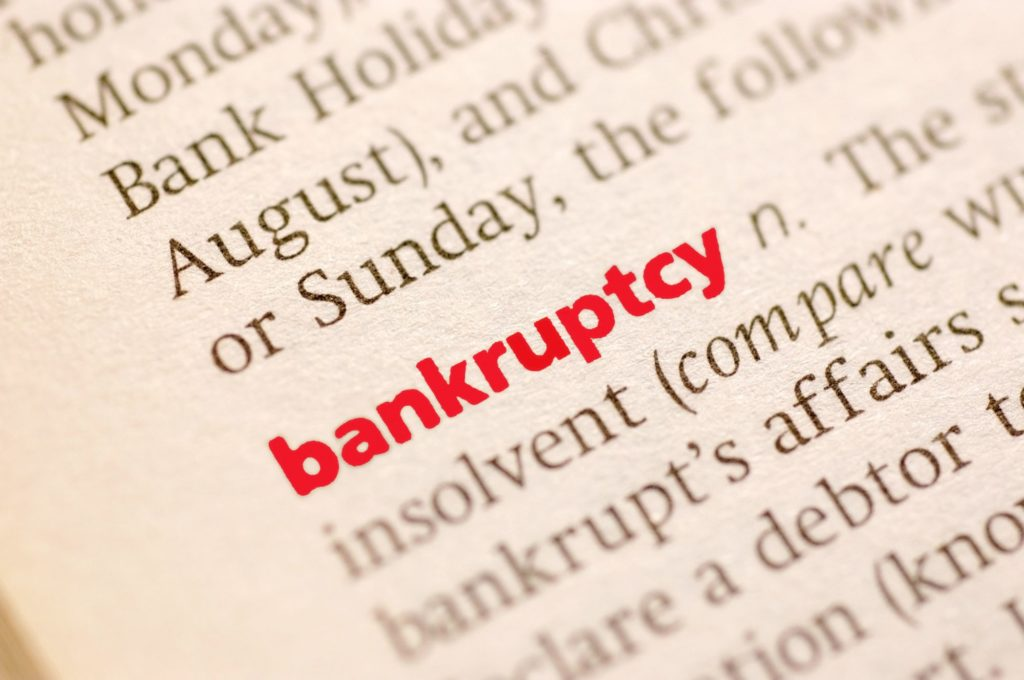 chapter 7 bankruptcy doesn't always make a clean slate