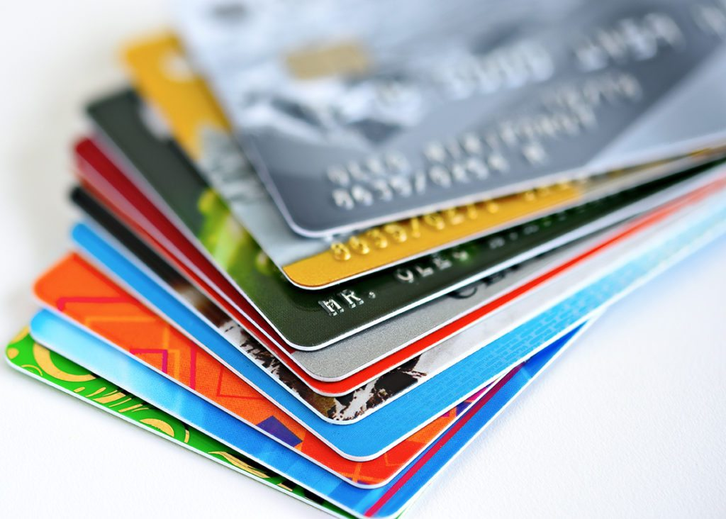 Groce & DeArmon present examples of credit mistake such as owning too many credit cards.