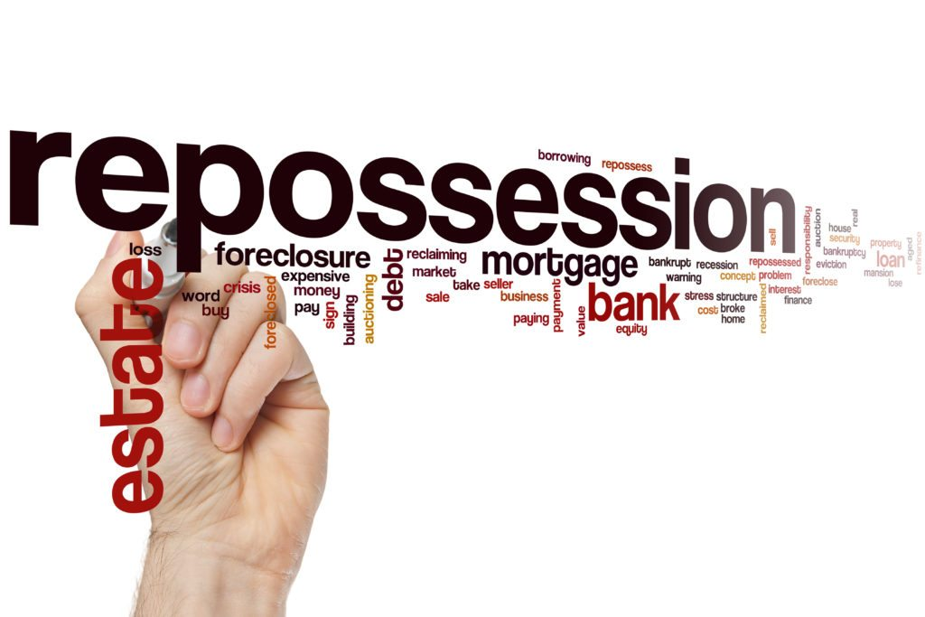 What to know about bankruptcy and repossession