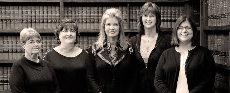 Springfield Bankruptcy Law Firm