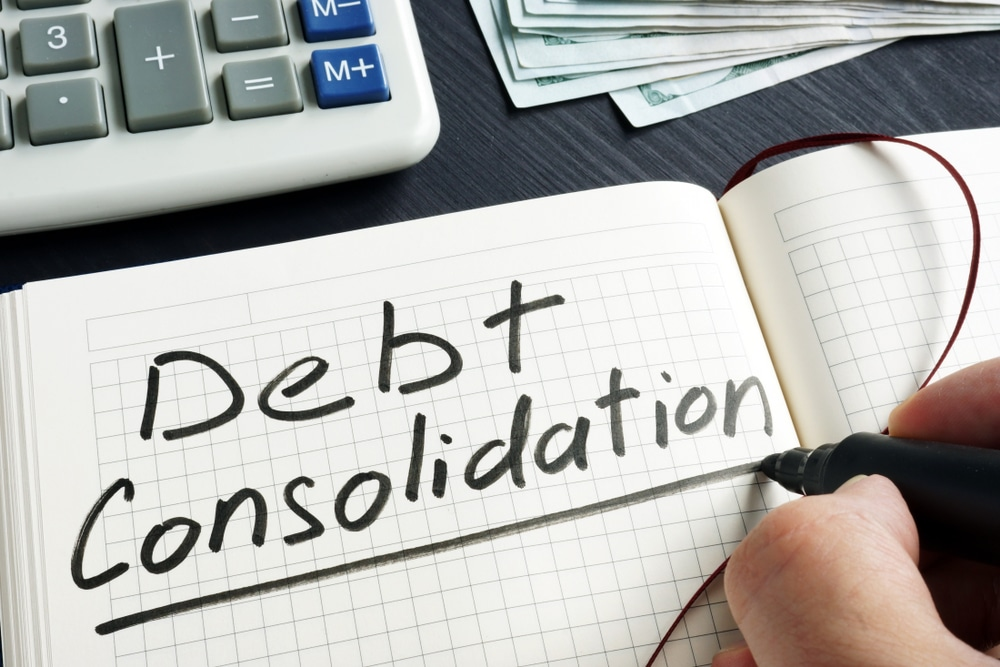 Groce & DeArmon Debt Consolidation Bankruptcy