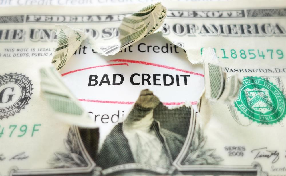 Groce & DeArmon Bankruptcy Credit Score