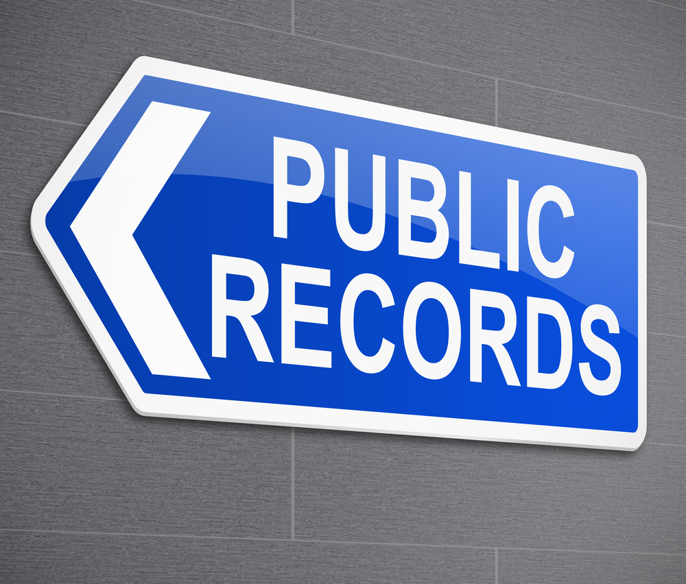Groce & DeArmon Bankruptcies Public Record
